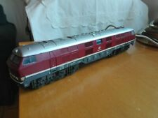 Locomotore Elettrico Rivarossi DB 232 001-8 - Usato