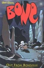 Bone Volume 1: Out From Boneville SC by Smith, Jeff