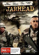 NEW Jarhead DVD