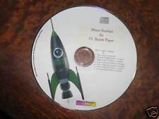 H Beam Piper - short stories audiobook Mp3 CD
