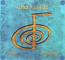 Cho Ku Rei: Reiki Healing by Weave