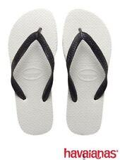 Sandales et chaussures de plage noirs Havaianas pour homme