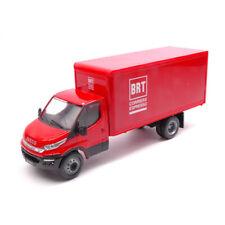 Camion di modellismo statico per Iveco