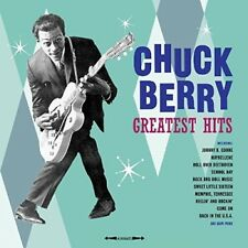 Greatest Hits [Not Now] by Chuck Berry (Vinyl, Feb-2018, Not Now Music)