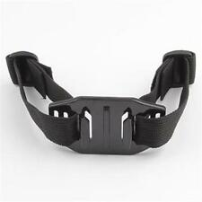 Camera Accessory Adapter Strap Mount Helmet Vented for Gopro HD Hero 1 2 3 3+ 4