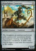 4x Prizefighter Construct | NM/M | Aether Revolt | Magic MTG