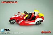 High Dream HL Pro Metaltech MT03 Grendizer Duke Fleed's Buggy die cast vehicle