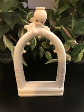 Precious Moments Ornament Holder Hanger Angel Arch 603171