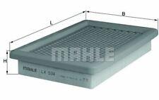 KNECHT Filtre à air pour MAZDA 323 PREMACY LX 534 - Pièces Auto Mister Auto