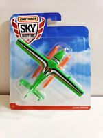 2018 MATCHBOX SKY BUSTERS CESSNA CARAVAN VHTF GDY53 FREE SHIPPING