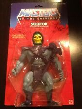 "Masters of the Universe MOTU Skeletor 12"" Action Figure w/ Box Free Shipping!"