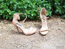 Sandales nude Xti pointure 36