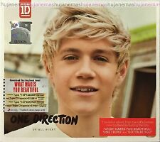 ONE DIRECTION Up All Night 2011 MALAYSIA SPECIAL EDITION CD (Niall Horan) NEW