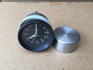 Kienzle Car Clock [ 8015]  Untested & as seen