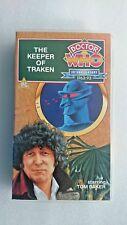 Doctor Who - The Keeper Of Traken (VHS/H, 1997) - Tom Baker