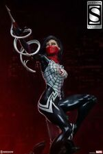 Sideshow Silk Statue Exclusive 125/500 New Never Opened