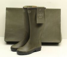 Ladies Cherry Le Chameau Colza Gardening Clog UK 3 left Now only £39.95
