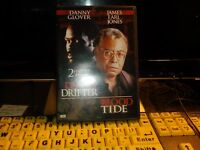 Deadly Drifter/Blood Tide (DVD, 2007) IN MINT CONDITION