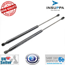 2X TAILGATE BOOT GAS STRUTS FITS RENAULT CLIO MK3 2005-2013 32062565 8200299546