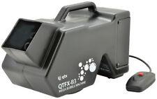 QTX Mega 40w Bubble Machine QTFX - B3 Disco Karaoke DJ Equipment