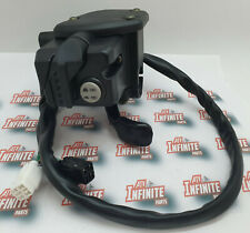 Thumb Throttle Control Lever / 4x4 Switch for Yamaha Grizzly 450cc