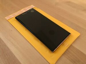 Samsung Galaxy Note20 Ultra 5G SM-N986U1 - 128GB - Mystic Bronze (Unlocked)