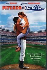 Pitcher And The Pin-Up (DVD, 2005) Corinna Harney-Jones Playboy Playmate  PG-13
