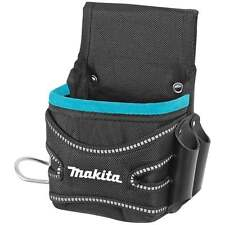 Makita P-71906 Tool Pouch + Fixings Pouch With Hammer Holder