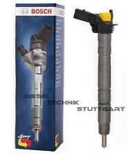 Injektor VW Audi 3,0 TDI 059130277CK 0445117029 0445117028 0986435431 BOSCH NEU