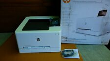HP Color LaserJet Pro M254DW T6B60A *Error 59.C0*  #41