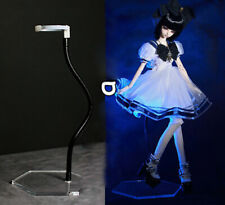"Invisibility Fly Stand Support Holder Toy for 1/4 17"" 44cm BJD MSD SD17 DOD doll"