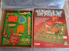Gioco d'abilita' IL TRANELLONE Tomy Boxed anni '80 simil Tricky Traps