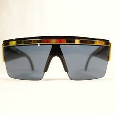 Authentic Rare Gianni Versace UPDATE MOD Z76 852 GY Vintage Sunglasses