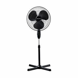 Honeywell HSF1630E1 Comfort Control Oscillating Stand Fan with Adjustable Height