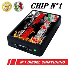 Centralina Aggiuntiva Opel Corsa 1.3 CDTI 69 CV Modulo Aggiuntivo Chip Tuning