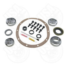 Differential Rebuild Kit-Base USA Standard Gear ZK C8.75-A
