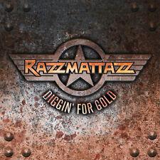 Razzmattazz - Diggin' For Gold (CD)