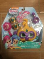 Shimmer and Shine 7 Piece Wish Come True Shimmer Purse Set - Nickelodeon Toy NEW