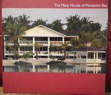 The Many Moods of Plantation Bay Mactan Cebu Philippines Hardcover in Slipcase