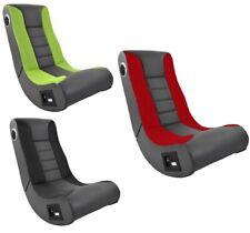 - Bluetooth -  Soundsessel Multimediasessel Gaming Jugend Sessel Musiksessel