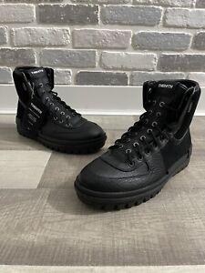 Nike XARR The 10TH Triple Black Boots BQ5240-001 DEADSTOCK Men's Size 10.5