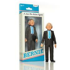 """BERNIE SANDERS 6"""" Collectible Political Action Figure Brand NEW"""