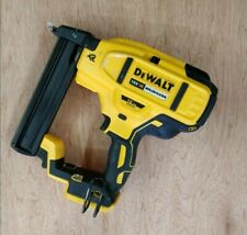 Dewalt DCN681 narrow crown stapler 18v XR  brushless body only