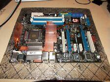 Asus Maximus Formula Republic of Gamers REV:1.03G Socket 775 Motherboard