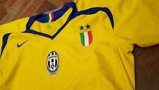 Maglia shirt Juventus Nike centenario scudetto 2005 Tamoil