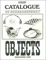 Catalogue of Extraordinary Objects by Carelman, Jacques 0200719378 The Fast Free