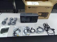 Digital Lecroy Waveace 1012 100 Mhz 2 Channel 500