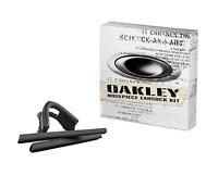 Oakley Pro M Frame Earsocks Ear Pad  Kit Nosepiece Black Sunglasses Rubbers New