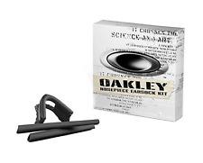 Oakley Pro / New M Frame Earsocks Kit / Nosepiece / Black / Sunglasses Rubbers