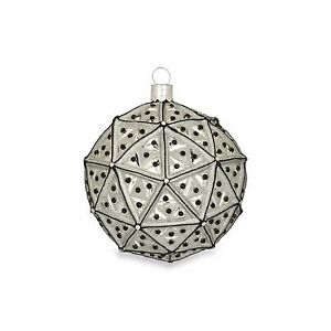 Waterford Times Square 2013 Let There Be Peace Masterpiece Ball Ornament 155259